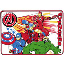 grossiste Linge de table:napperons Avengers