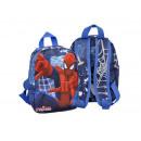 spin kaarten rugzak p spider-man