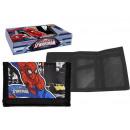 spider held Spider-Man portemonnee