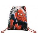 web spider-man rugzak inktpot