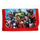 meesters portfolio Avengers