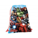 masters flat backpack Avengers