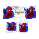 keuken giftmok + coaster spider
