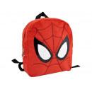 2d felpa mochila hombre araña