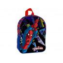 mayorista Material escolar: noche profunda del hombre araña de la mochila