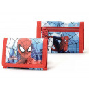 signs spider-man wallet