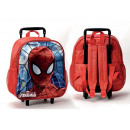 wholesale Licensed Products: signs backpack trolley spider-man