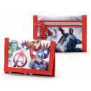 reactieve portfolio Avengers