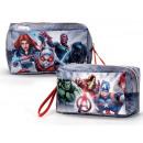 reactieve schoonheid Avengers