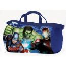 Großhandel Lizenzartikel: stürmische Linie bag Avengers