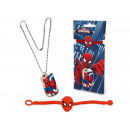 gift kids necklace + spider-