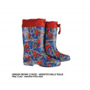wholesale Shoes: 'It's raining' kids spider boots
