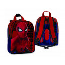 extreem kleine rugzak spider-man