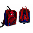 extremely medium backpack spider-man