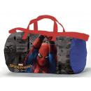 web tijd tas spider-man