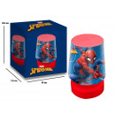 lighting abat jour led small spider-man