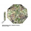« Il pleut » mini parapluie 54/8 comme Ninja