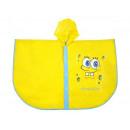 het regent cape Spongebob