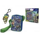 gift bag + kids sleutelhanger schildpad