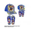 mayorista Bufandas, gorros & guantes: niños regalo sombrero + pat pata tira
