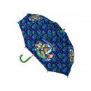 'Het regent' poe paraplu kinderen 42/8 man