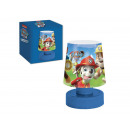 lighting abat jour led little Paw Patrol