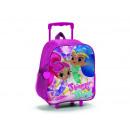 dance party zaino trolley shimmer&shine