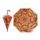 'Het regent' poe paraplu kinderen 42/8 als