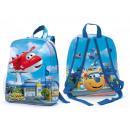 travel tips Super Wings wings medium backpack