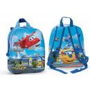 travel tips Little Super Wings Backpack