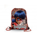 lucky lady backpack lady bug