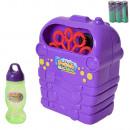 Großhandel Outdoor-Spielzeug:-Seifenblasen Maschine FACTORY