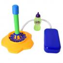 Großhandel Outdoor-Spielzeug:Seifenblasen-Rakete