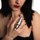 Großhandel Schmuck & Uhren:Edle Zinn Fingerkralle