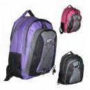 wholesale School Supplies: BP154 School Tourist Backpack