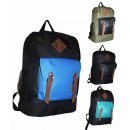 A4 HIPSTER BP264 City School Backpack