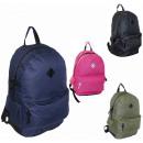 wholesale School Supplies: Unisex School Backpack Unisex A4 BP258