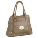 groothandel Handtassen:FB36 Trunk Bag Dames HIT
