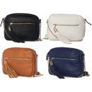 groothandel Handtassen: Mooie tas met kwastjes FB129