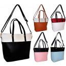 wholesale Bags & Travel accessories: Beautiful women's handbag A4 FB151