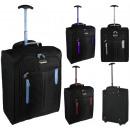 Großhandel Taschen & Reiseartikel: Reisekoffer Handgepäck NEU