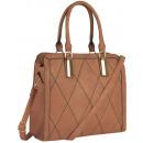 Großhandel Handtaschen: Handtasche für Damenstamm + Befestigungsgürtel ...
