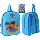 Kisgyermek hátizsák Paw Patrol Kis kék