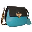 groothandel Handtassen: Mooie handtas luipaard FB206