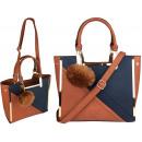 groothandel Handtassen:Prachtige handtas FB208