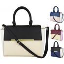 Schöne Handtasche für Damenstamm FB154