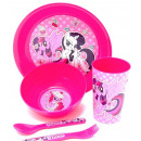 5in1 Breakfast Set for children My Little Ponny