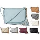 groothandel Handtassen: Mooie handtas met franjes FB128