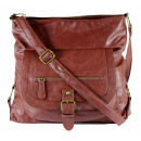 Großhandel Taschen & Reiseartikel: 2477  Frauen-Handtasche Toter HIT