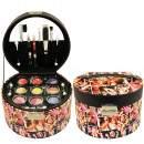 Makeup Case - Fashion Disco - 36 Pcs